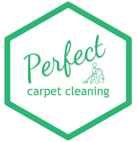 Perfect Carpet Cleaning logo
