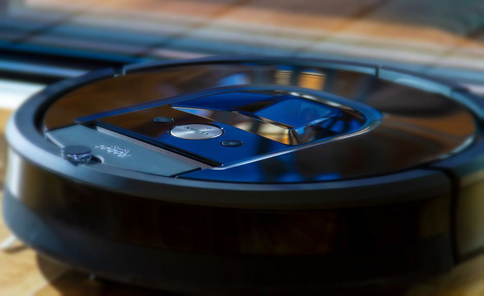 How Does A Robot Vacuum Cleaner Work?