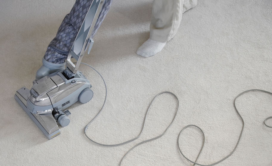 How To Remove Oil Stains From Your Carpet
