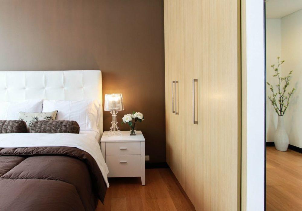 Type of bedroom mattress