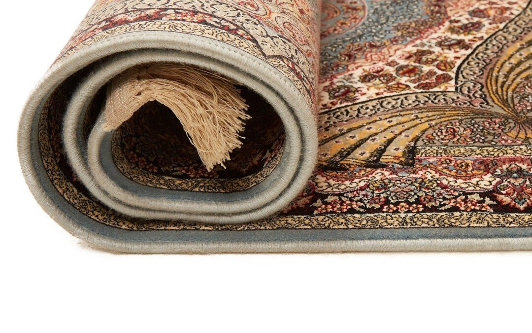 When To Save Your Carpet And When To Throw It Away